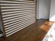 Afromorsia flooring