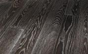Engineered wood flooring  Smoked Oak Limed