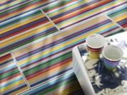 Coloured Stripes Minipearl