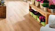 Laminate Flooring  Bavarian Beech