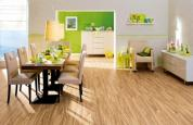 Flooring olive