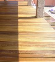 Deck Garapa