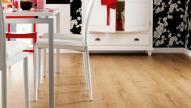 Laminate flooring  Gran Via 4V Bavarian Oak