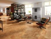 Flooring oak carree