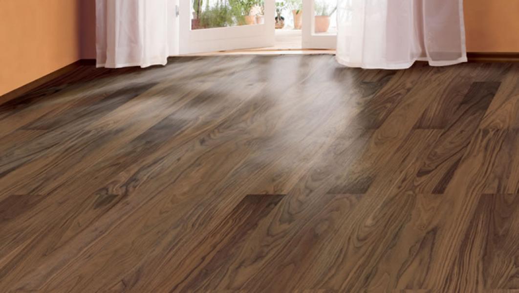 engineered wood flooring prestige walnut casa bambus. Black Bedroom Furniture Sets. Home Design Ideas