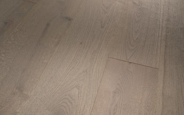 Engineered Wood Flooring Sawn Oak Stone Casa Bambus