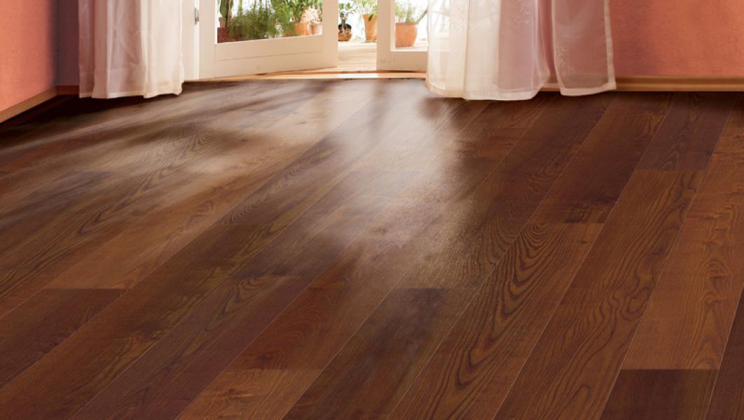 engineered wood flooring thermo ash casa bambus. Black Bedroom Furniture Sets. Home Design Ideas