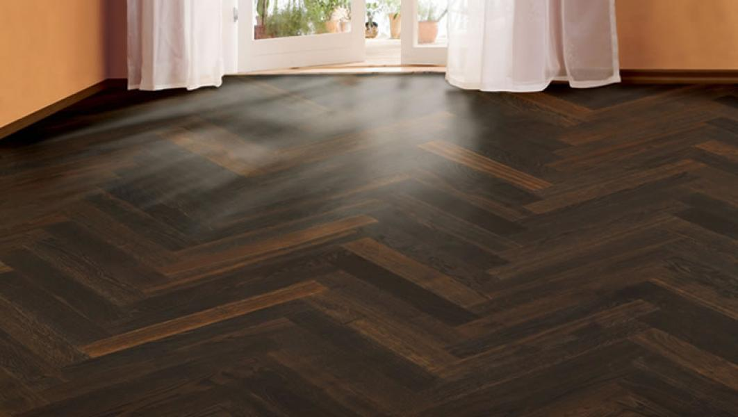 engineered wood flooring herringbone african casa bambus. Black Bedroom Furniture Sets. Home Design Ideas